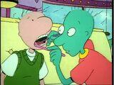 Doug's Dental Disaster