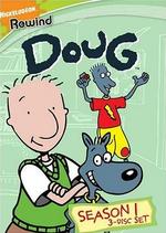 Doug Season1