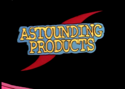 Astounding Products