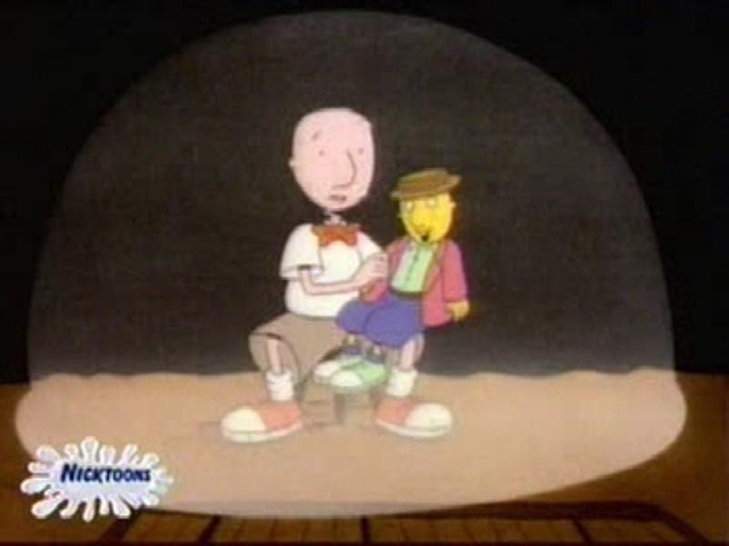 70d6da4f Doug's No Dummy   NickelodeonDoug Wiki   FANDOM powered by Wikia