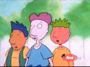 Roger's Gang
