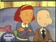 Judy in Doug's Babysitter 14