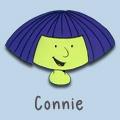 Connie Benge