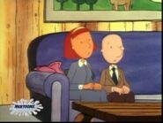Judy in Doug's Babysitter 12