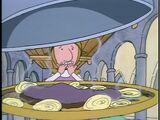 Doug's Dinner Date