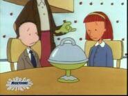 Judy in Doug's Babysitter 03