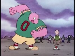 Doug's Big Brawl
