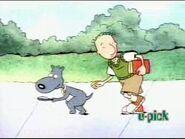 Doug's Runaway Journal 25