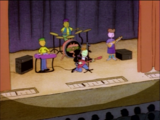Roger Klotz and The Ulcers