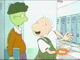 Doug Meets Fentruck