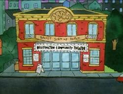 Bluffington Community Theatre