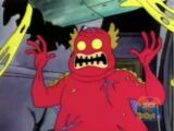 Doug's Nightmare on Jumbo St.