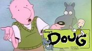 Doug - Episode 3 - Doug's Dog's Date Doug's Big Nose