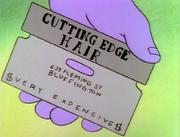 Cutting Edge Hair