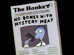 The Honker