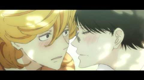 Doukyuusei AMV Enchanted - Owl City