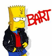 Bart-Simpson-Wallpaper