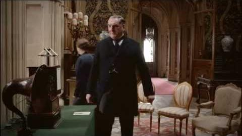 ITV Downton Abbey Series 5 Official trailer