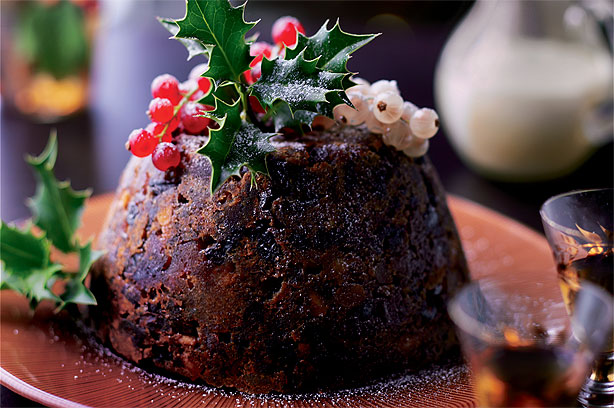 Image result for christmas pudding images