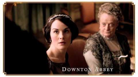 Downton Abbey - Staffel 4 - Trailer