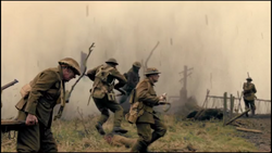 The Somme | Downton Abbey Wiki | FANDOM powered by Wikia