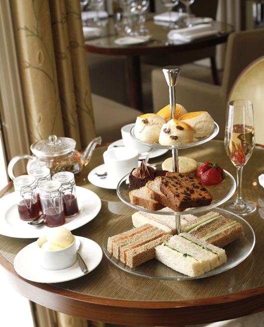 Image Afternoon Tea Jpg Downton Abbey Wiki Fandom