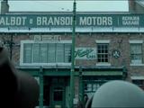Talbot and Branson Motors