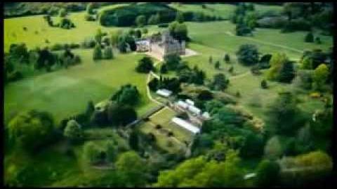 Highclere Castle Downton Abbey Wiki Fandom