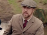 Mr Fairclough
