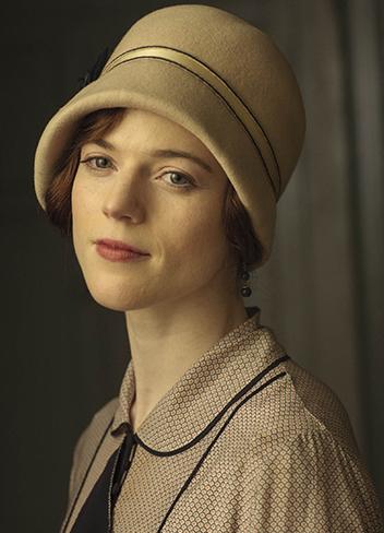 Gwen Harding | Downton Abbey Wiki | FANDOM powered by Wikia