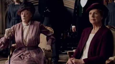 Downton Abbey - Staffel 5 Trailer