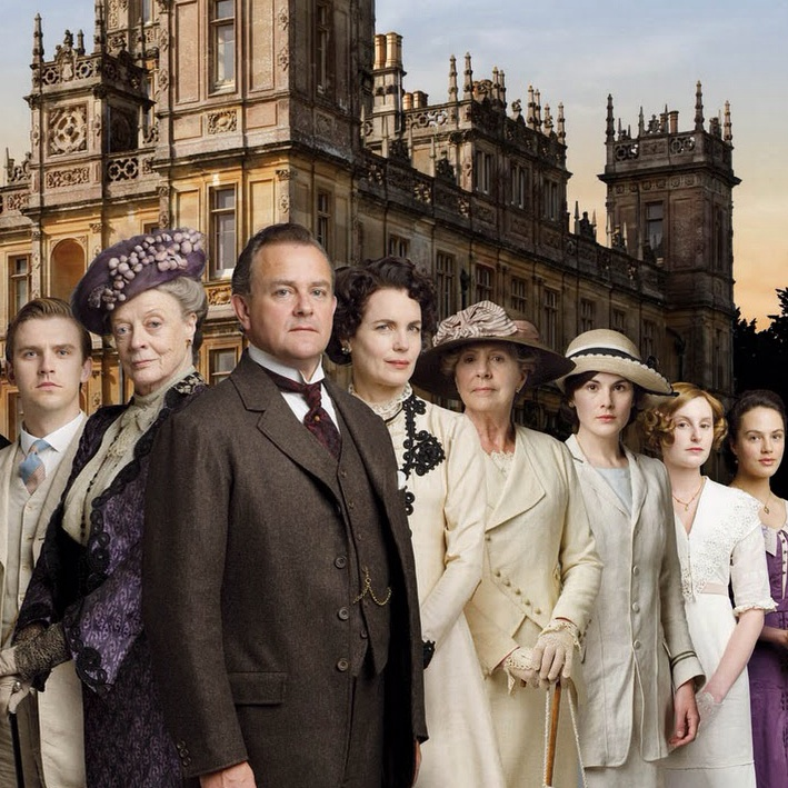 Crawley Family Downton Abbey Wiki Fandom