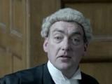 Prosecution Barrister