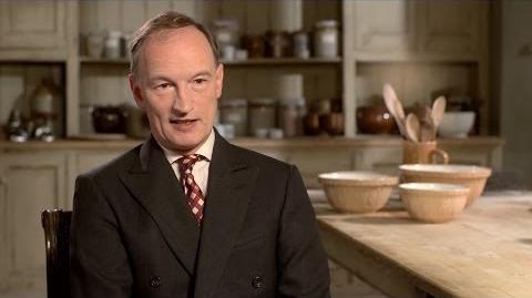 MASTERPIECE Downton Abbey, Season 4 The Historical Oracle PBS