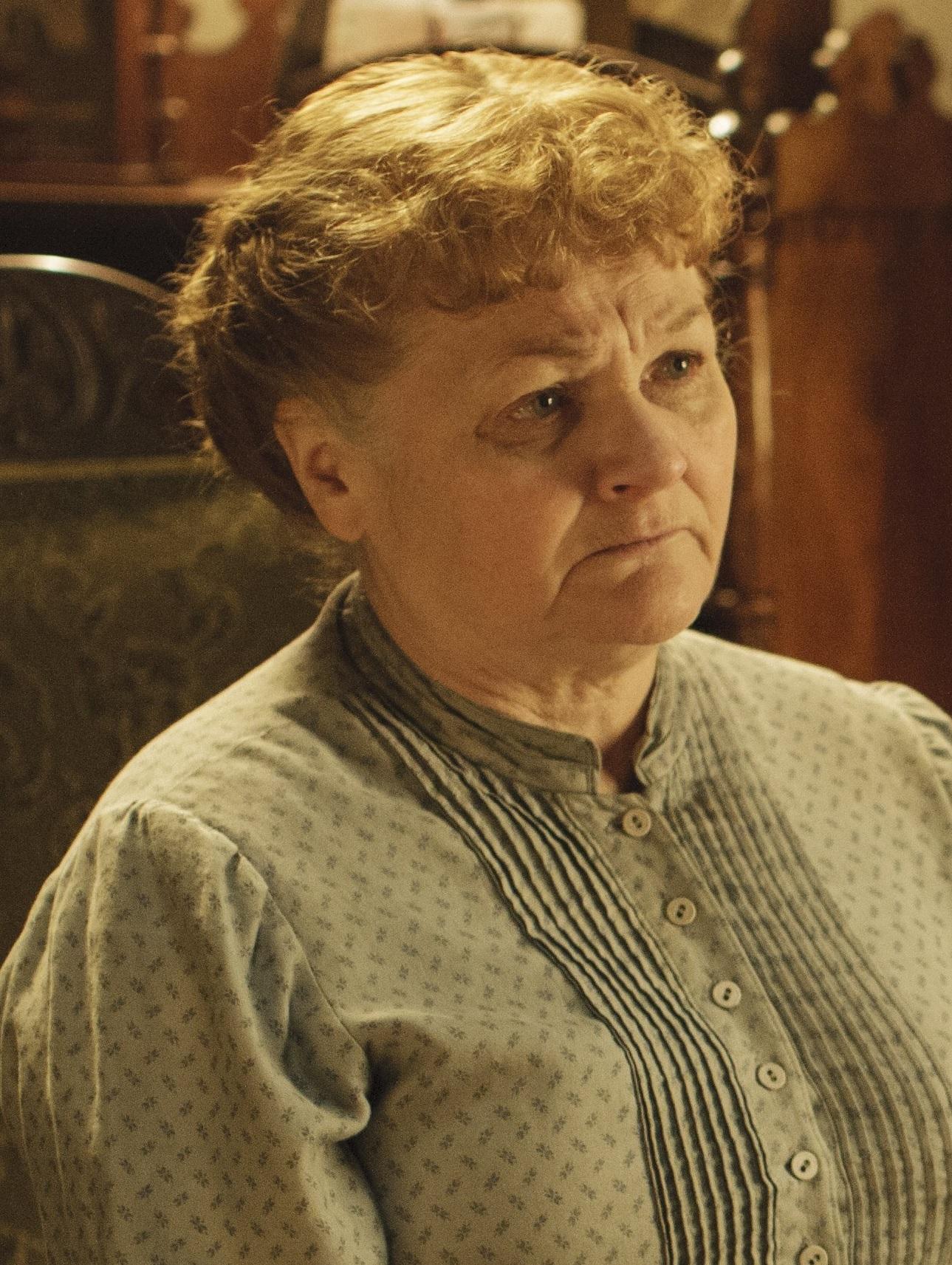Beryl Patmore | Downton Abbey Wiki | FANDOM powered by Wikia