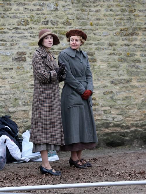 Image - Downton-Abbey-Season-4-filming-downton-abbey-33768146-500 ...