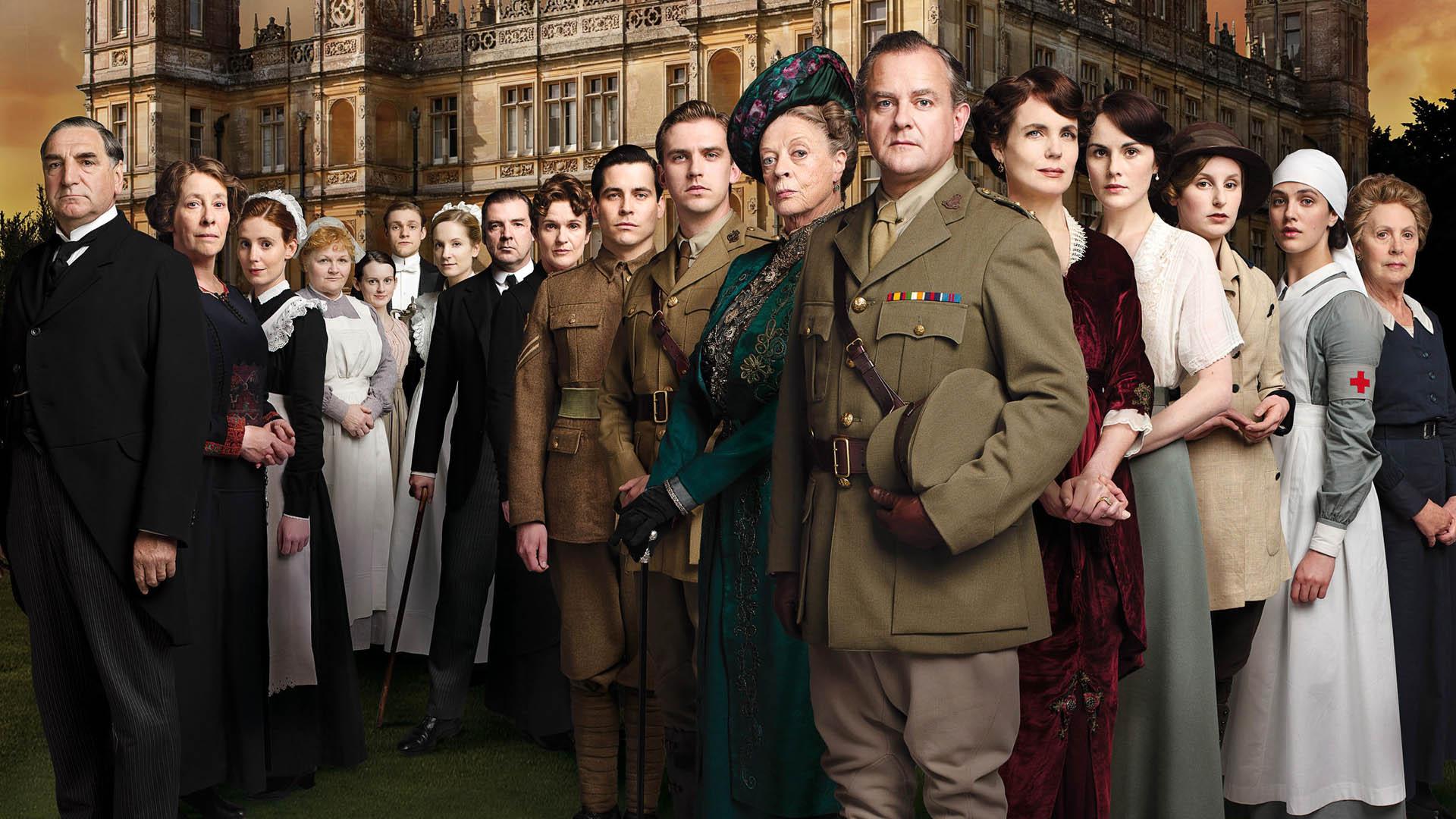 Series 2 | Downton Abbey Wiki | FANDOM powered by Wikia