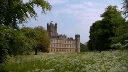 Downton Abbey 10
