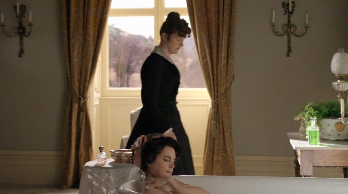 Lady Grantham S Bathroom