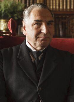 Charles carson