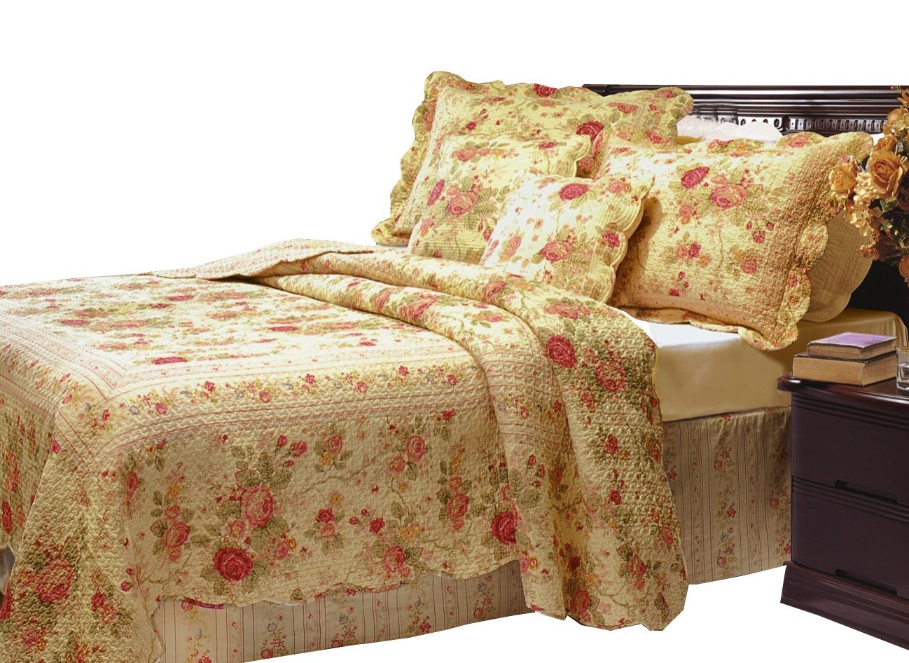 Downton abbey servants quarters bedding