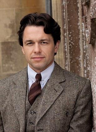 Charles Blake | Downton Abbey Wiki | FANDOM powered by Wikia