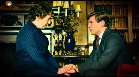 Downton Abbey season 3 - Christmas 2012 Trailer