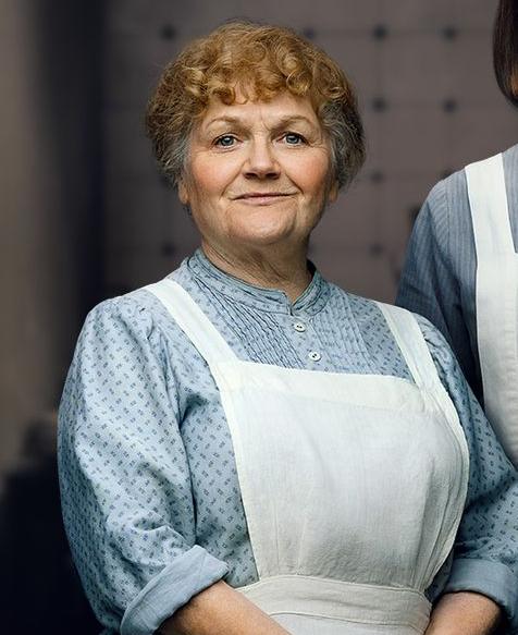 Beryl Patmore   Downton Abbey Wiki   Fandom
