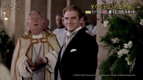 1月10日スタート!海外ドラマ「ダウントン・アビー4」見どころ紹介