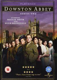 Series 2 dvd