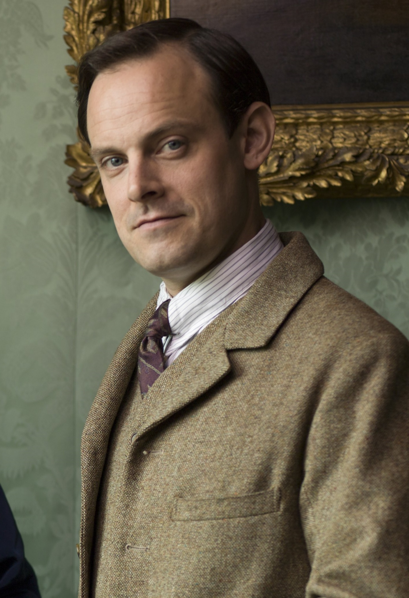Herbert Pelham | Downton Abbey Wiki | FANDOM powered by Wikia