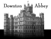 Downton Abbey symbolic logo