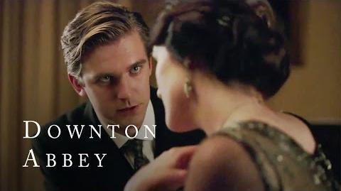 Matthew & Mary Will They Won't They? Part 1 Downton Abbey