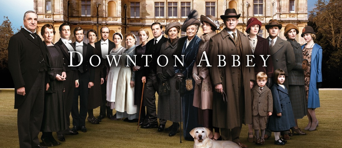 Series 5 | Downton Abbey Wiki | FANDOM powered by Wikia